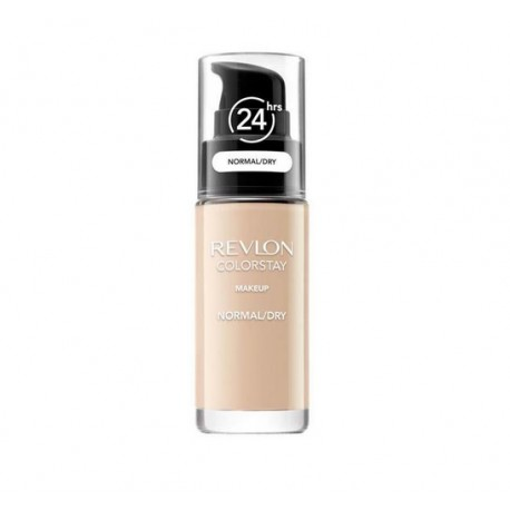 Revlon Colorstay podkład z pompką 180 Sand Beige cera normalna i sucha