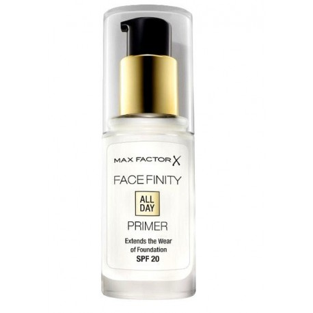 Max Factor Facefinity All Day Primer Baza pod podkład 30ml